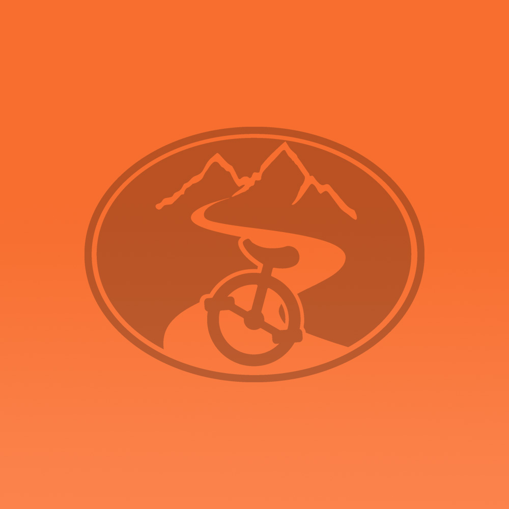 Unicycle.com Mug - Standard Logo