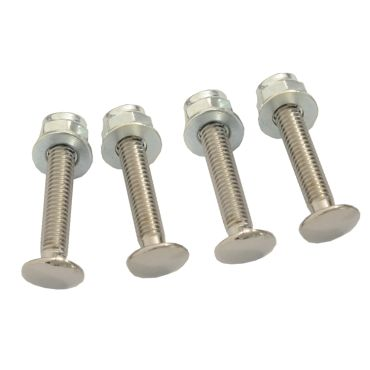 Unicycle Frame Bolts - 40mm
