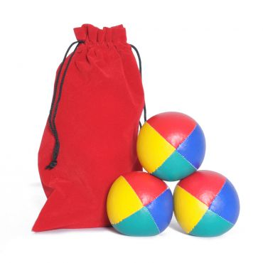 Juggling Ball Set - Beach Ball (120g)