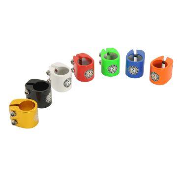 Nimbus Seatpost Clamp (28.6mm)