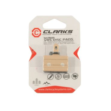 Disc Brake Pads for Tektro Auriga