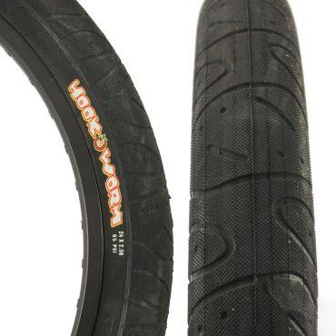 "Hookworm 24"" x 2.5"" Tyre"