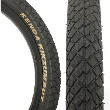"Kenda Kikzumbut 20"" x 1.95"" Tyre - Black"