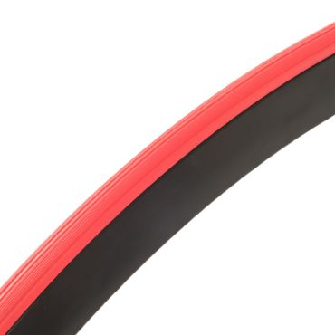 GreenTyre 700c x 20 'Race' Tyre - Red