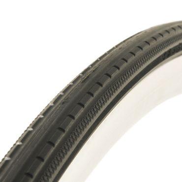 GreenTyre 700 x 28c 'Esprit' Tyre - Black