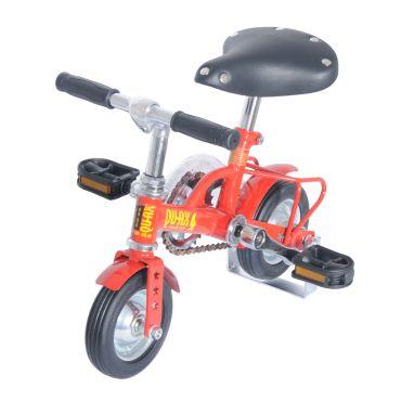 Qu-Ax Mini Bike