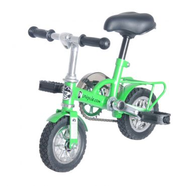 UDC Mini Bike