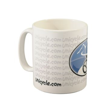 Unicycle.com Mug - Multi Logo