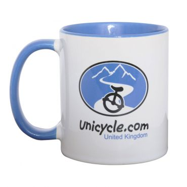 Classic Unicycle.com Mug