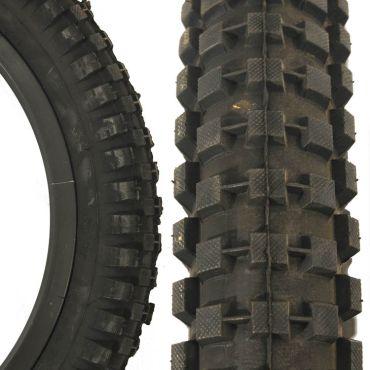 "Nimbus Trials 16"" x 2.4"" Tyre"