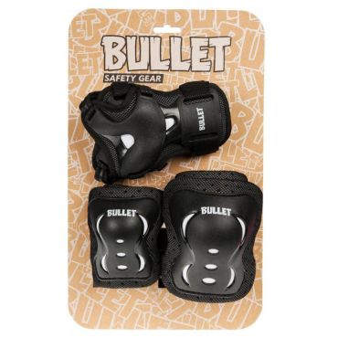 Bullet Pads Set