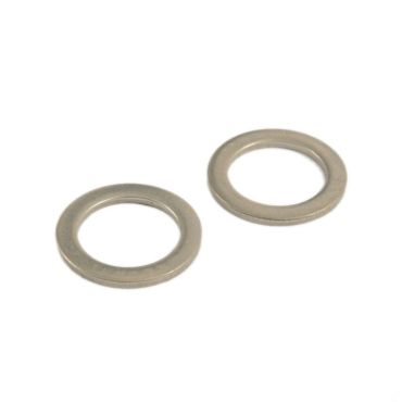 Pedal washers