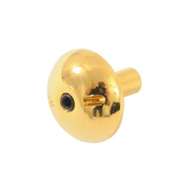 Schlumpf Spare Gear Shift Button - Gold