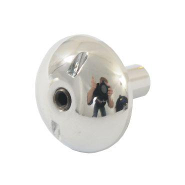 Schlumpf Spare Gear Shift Button - Silver