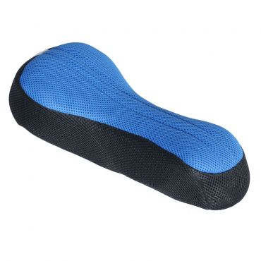 Nimbus Air Saddle Cover - Blue