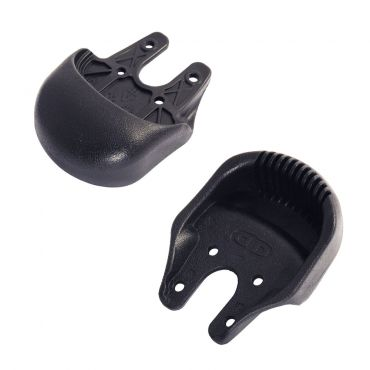 Impact Saddle Handle - Black