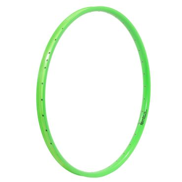 "36"" Nimbus 'Stealth2' Rim - Green"