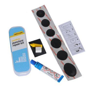 Weldtite Puncture Repair Kit