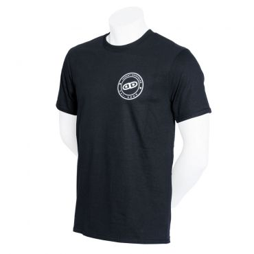 Exceed Components T-shirt - Black