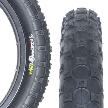 """Clean Koala Tyre - 19 x 2.6"""""""