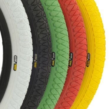 "Qu-Ax Freestyle Tyre 20"" x 1.95"""