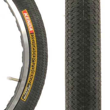 "Kenda Kiniption 24"" x 2.3"" Tyre"