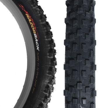 "Duro Razorback 26"" x 3"" Tyre"