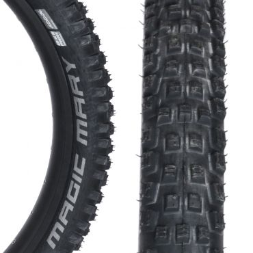 "Schwalbe Magic Mary 26"" x 2.35"" Tyre"