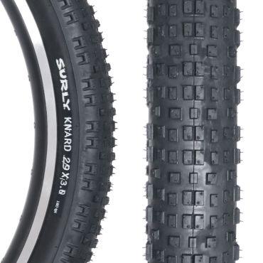 """Surly Knard 29 x 3.0"""" Folding Tyre"""