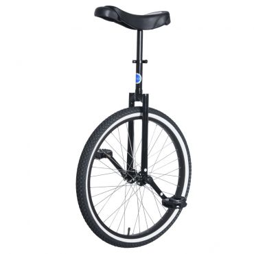 "24"" Club Freestyle Unicycle"