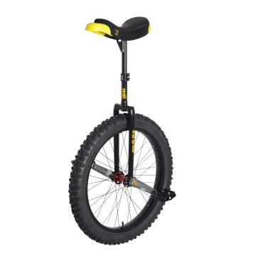 "24"" Qu-Ax 'MUni' Unicycle"