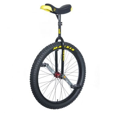 "27.5"" Qu-Ax 'MUni' Unicycle"