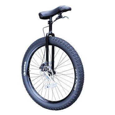 """29"""" Kris Holm MUni Unicycle - BLACK"""