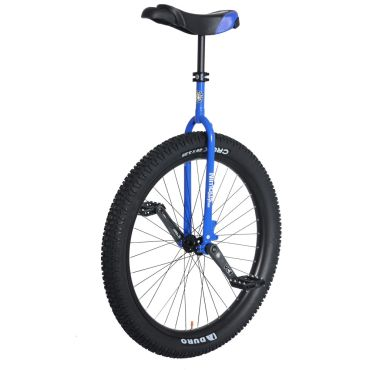 "29"" Nimbus MUni Unicycle - Blue"