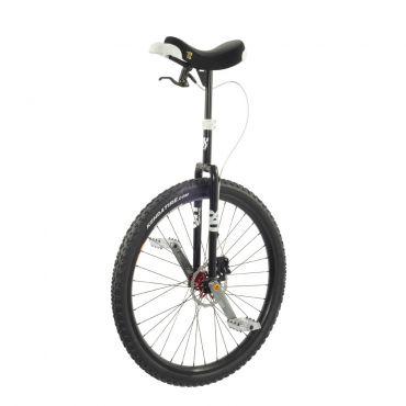 "29"" Qu-Ax 'Q-Axle' Disc Unicycle"