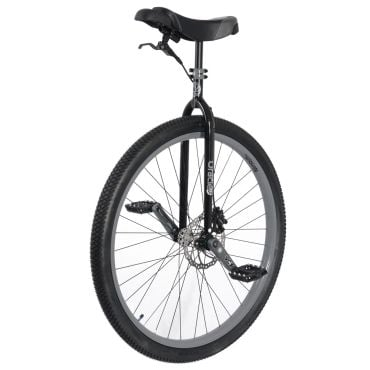 "32"" Nimbus 'Oracle' Unicycle - Grey"