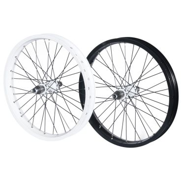 19' Impact Unicycle Wheel - Black or White