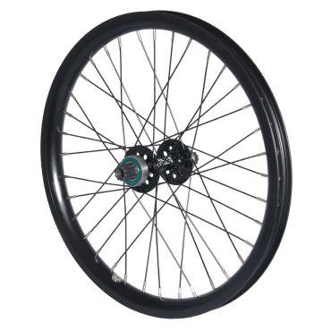 """20"""" Nimbus X Wheel - Black"""