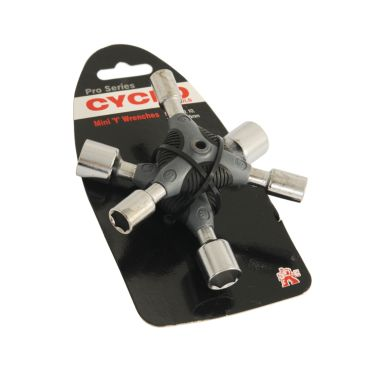Y Shaped Socket Multi Tool