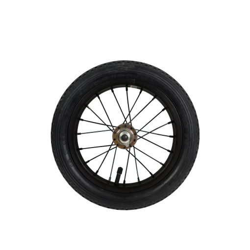 Replacement Front Wheel - Cuda Atom Mini-Bike