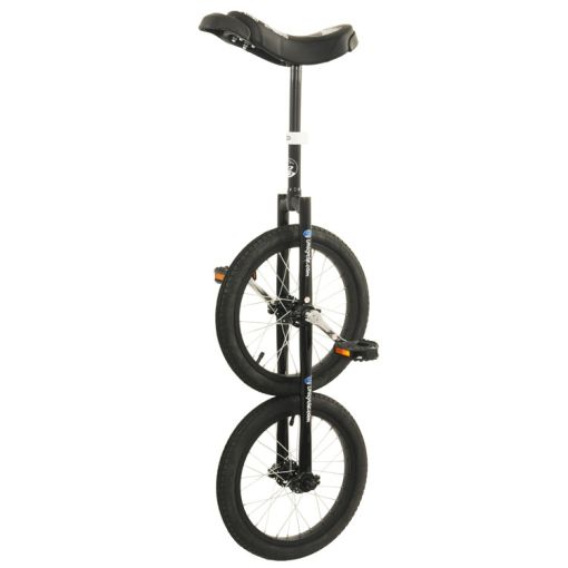 "16"" Club Two-Wheeler Unicycle"