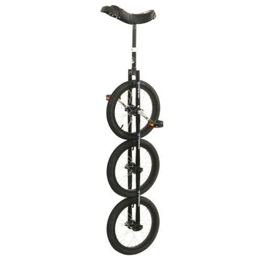 "16"" Club Three-Wheeler Unicycle"
