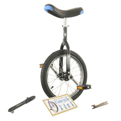 "16"" Hoppley Unicycle Learner Pack"