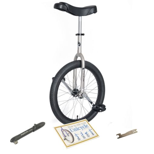 "20"" Adult Unicycle Learner Pack"