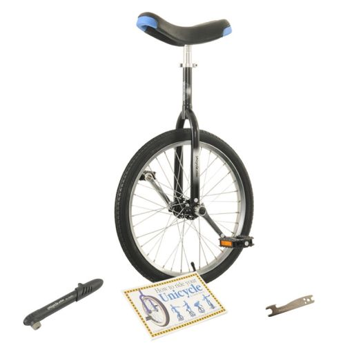 "20"" Hoppley Unicycle Learner Pack"