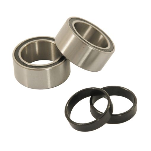 Unicycle Bearings (Pair) - ISIS 32mm (22-32-14RS)