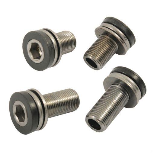 Crank bolts M12