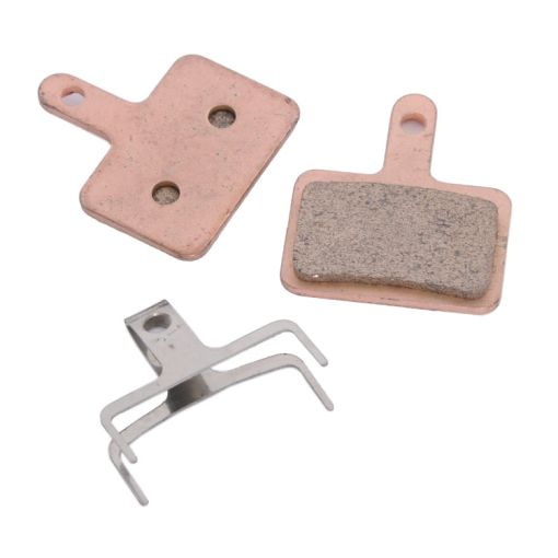 Disc Brake Pads for Shimano Deore and Tektro Auriga Disc Brakes