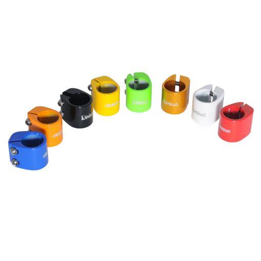 Nimbus Seatpost Clamp (28.6mm) #DK