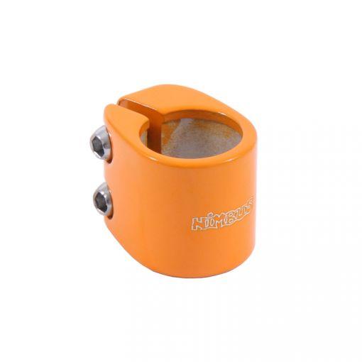 Nimbus Seatpost Clamp - Orange (28.6mm) #DK